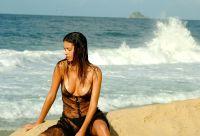 Adriana Lima для Pireli (3 фотографии UHQ) Кликабельно