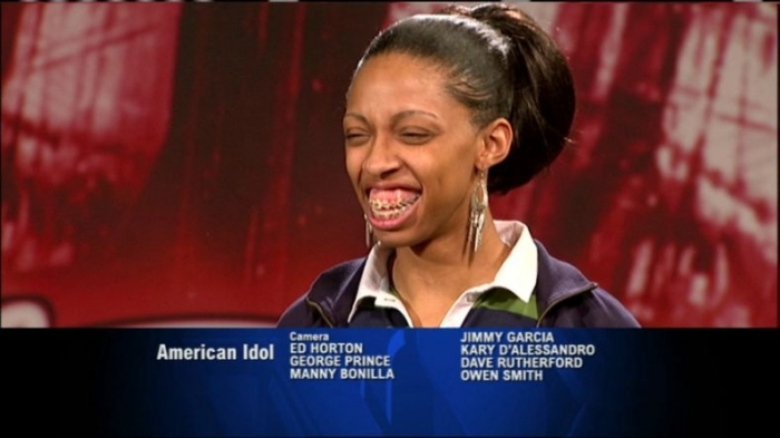 American Idol )))