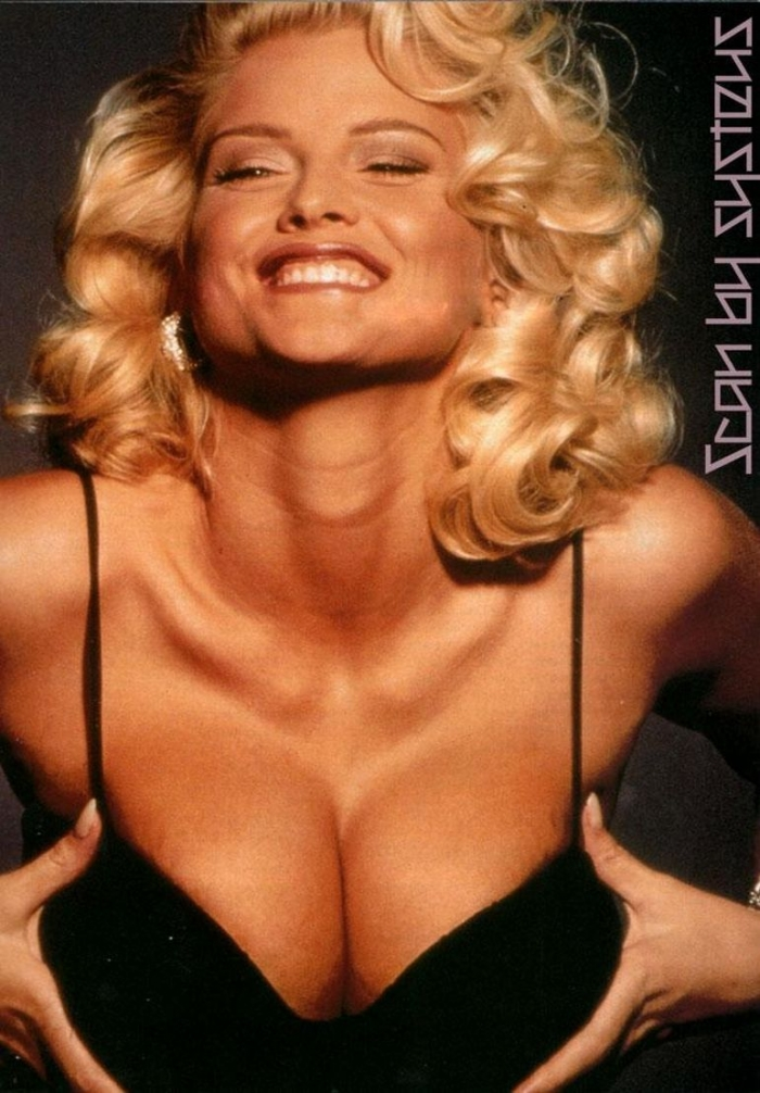 Анна Николь Смит (Anna Nicole Smith) (44 фото)