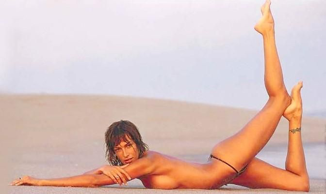 Аргентинские модели (15 фотографий)