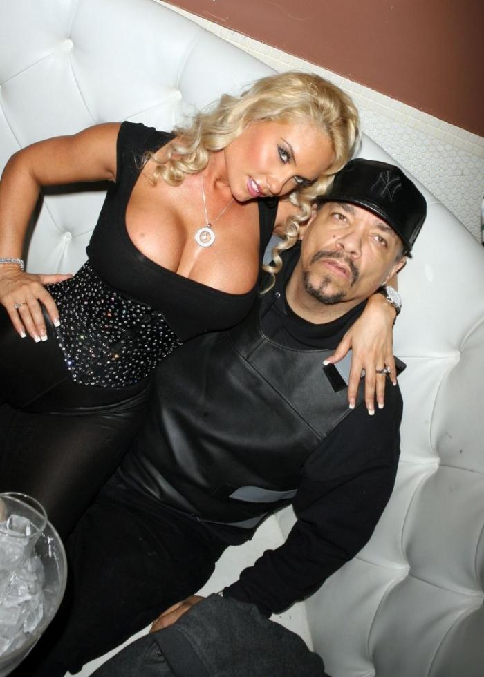 Ice-T Coco