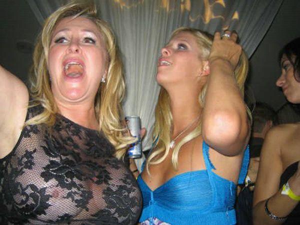 Огромная подборка забавных, смешных да курьезных фотография звезд (206 фото)