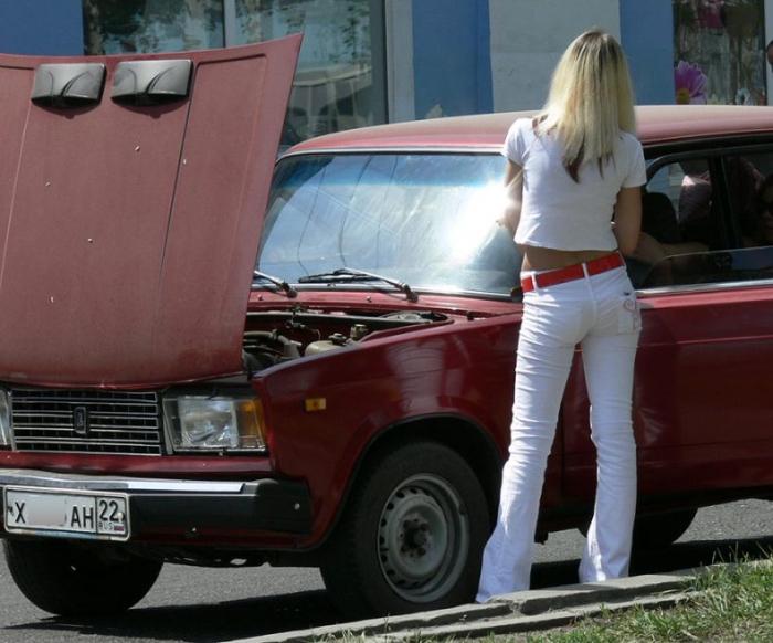 Механик ))