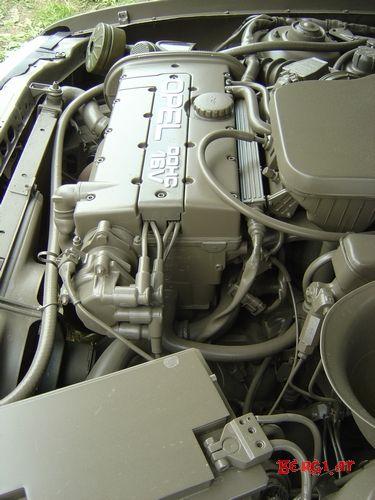 Военный Opel. Очередной хороший архивный пост (34 фото)
