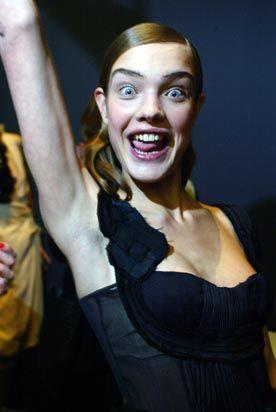 Огромная подборка забавных, смешных и курьезных фото звезд (206 фото)