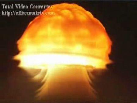 Песенка про ядерную войну. Забавно и грустно это все (6,8 мб)