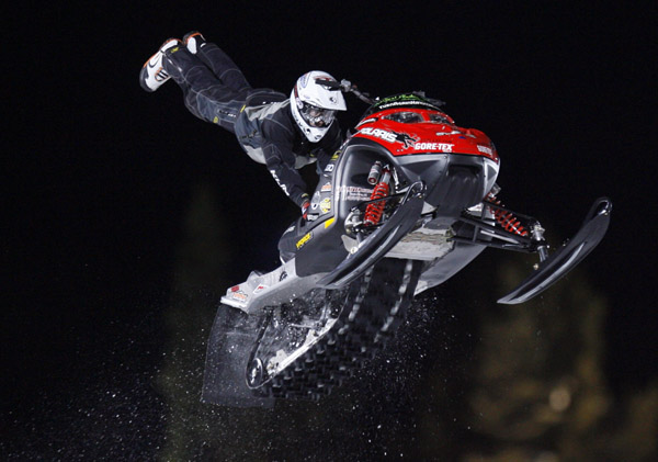 Winter X Games (10 фото)