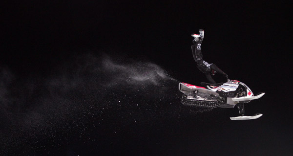 Winter X Games (10 фото)