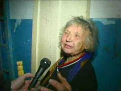 Киевская бабка ЖЖОТ или история одного пожара (11,8 мб)