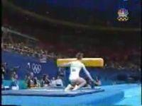 Неудачные моменты в гимнастике (10,8 мб)