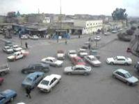 Уличное движение в Ираке