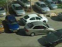 Женщина и парковка - Миссия невыполнима (7,9 мб)
