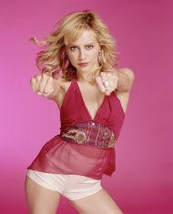 Brittany Murphy HQ (7 фотографий) Кликабельно