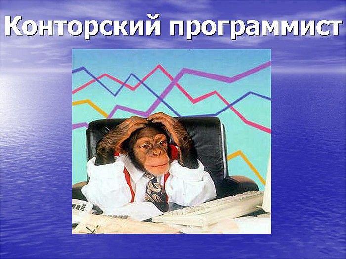 Офисные животные. Забавно )) Узнаете себя? (19 фото)