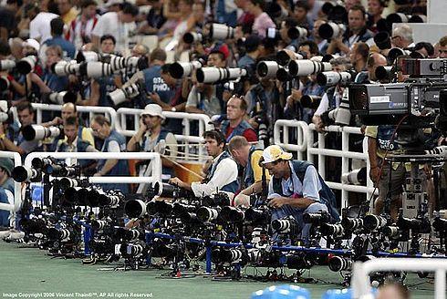 Фотографы - люди забавные. Огромная подборка (100 фото) Есть НЮ