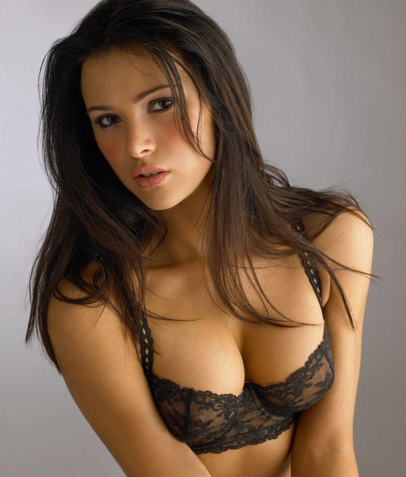 фото молоденькой груди