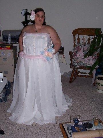 Свадебное платье приколы фото