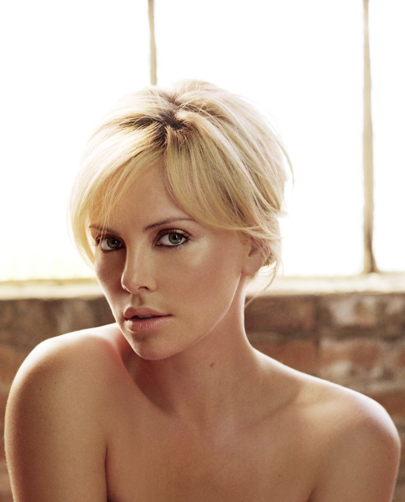 Charlize Theron (10 Фото)