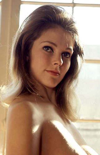 девушки 60-х годов фото