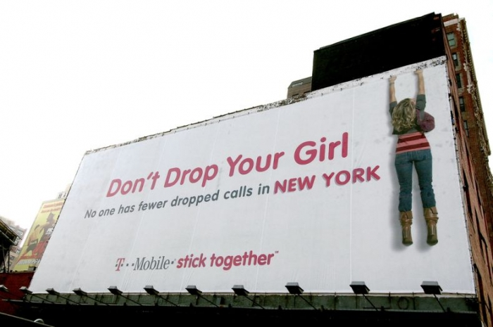 Кто сказал, что реклама должна быть скучной? Часть 1 (190 фото)