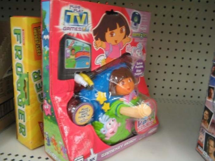 НЕдетские игрушки (21 фото)