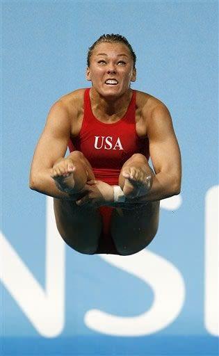 Лица спортсменов. Смишно (14 фото)