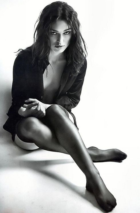 Keira Knightly (6 Фото)