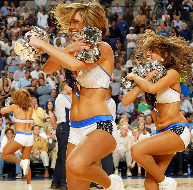 Cheerleaders (30 Фото)