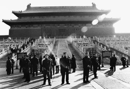 Жизнь в современном Китае (200 фото)