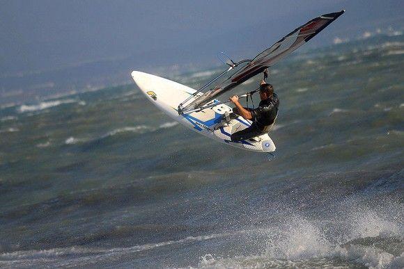 Водные виды спорта (13 фото)