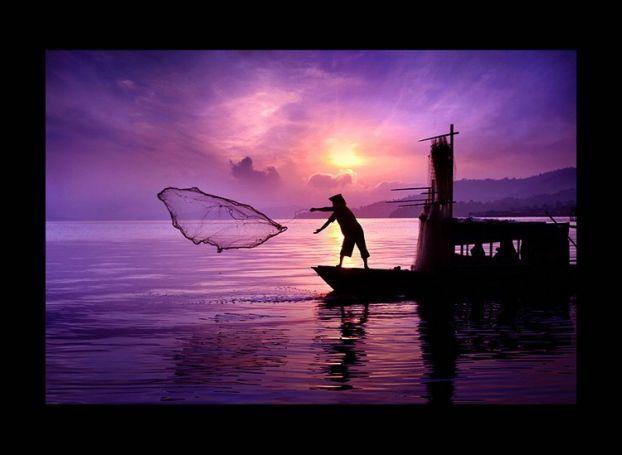 Потрясающие работы фотохудожника Rarindra Prakarsa (34 фото)