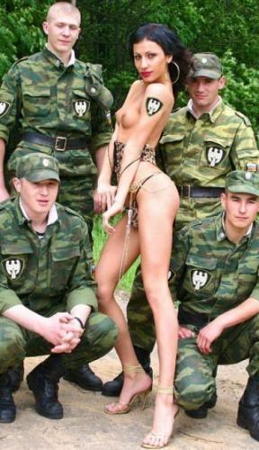"Эрика Кишева - транссексуал на проекте ""ДОМ-2"" (21 фото)"