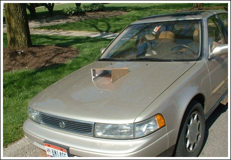 Бюджетный тюнинг авто (11 фото)