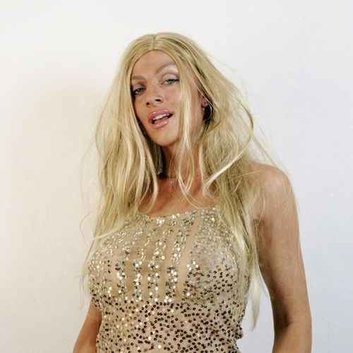 Чудеса косметики, макияжа и пластической хирургии - 2 (28 фото)
