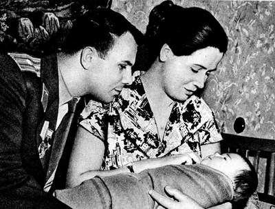 Гагарин, Байконур и Буран - три кита советской космонавтики