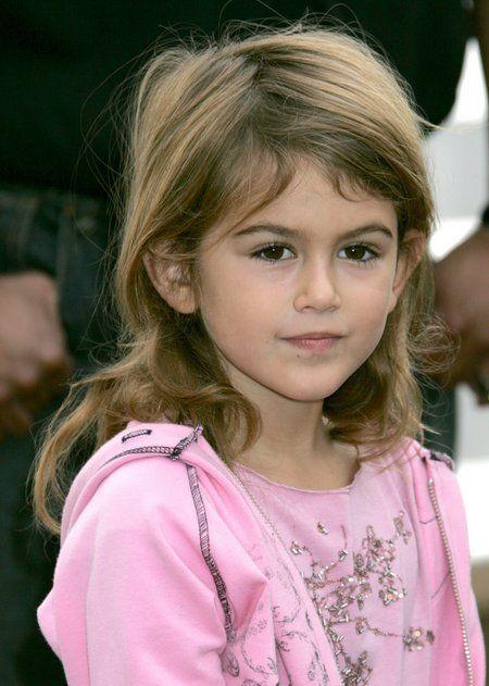 Дети знаменитостей. Угадаете кто чей ребенок? ) (15 фото)