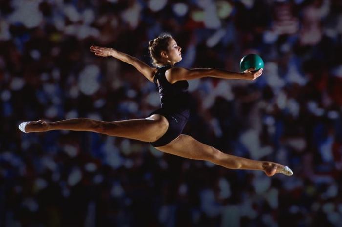 Женский спорт очень сексуален. Не верите? ;) (99 фото)