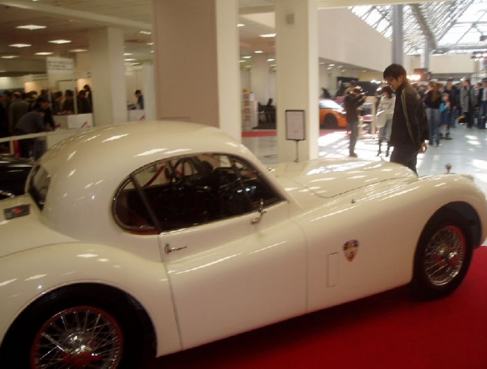 Апрельское автошоу. Super Car & Bike (64 фото)