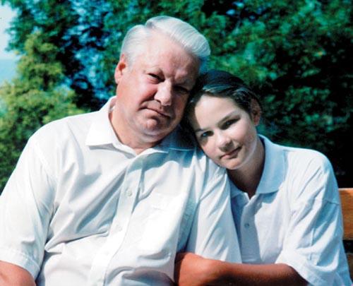 Умер первый Президент России Борис Николаевич Ельцин...