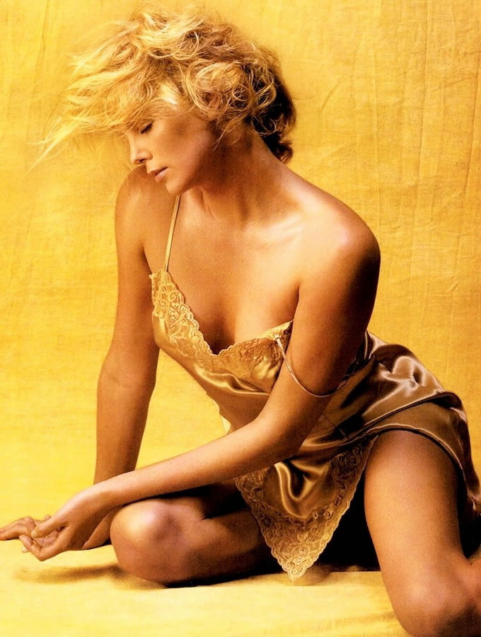 Charlize Theron (11 Фото)