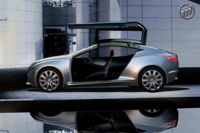 Несравненный Buick Riviera (51 фото)