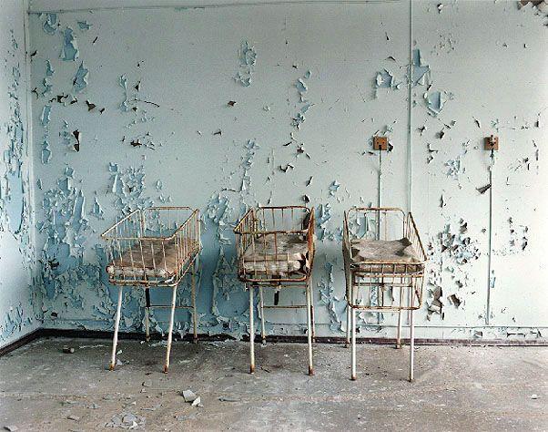 21 год аварии на Чернобыльской АЭС (82 фото)