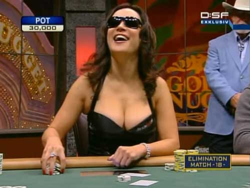 Jennifer Tilly (5 Фото)