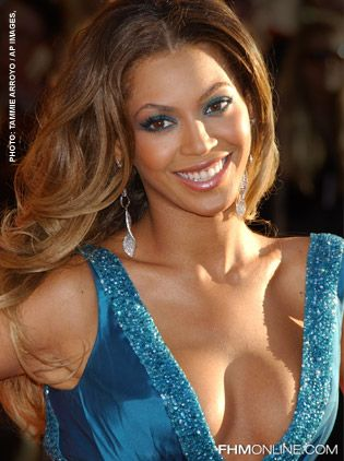 FHM составил ТОП-100 самых сексуальных девушек планеты 2007 года  (100 фото)