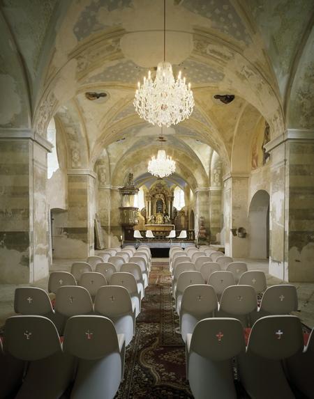 Как выглядят современные церкви (4 фото)