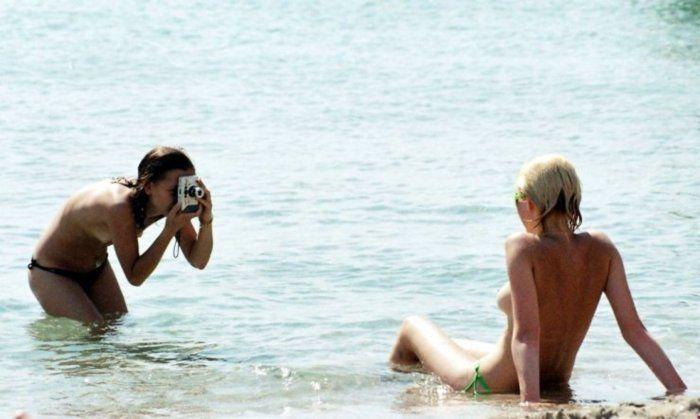 Подборка прикольных картинок (120 фото)
