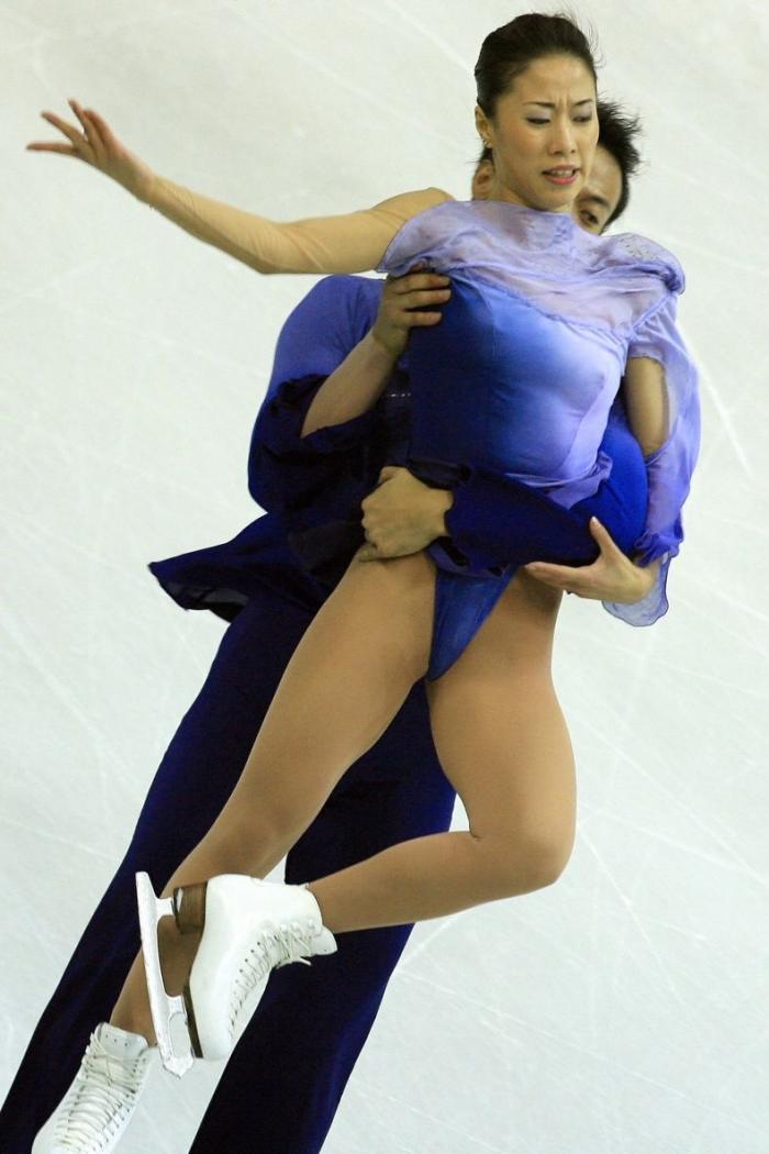Женский спорт очень сексуален. Не верите? Часть 2 (100 фото)