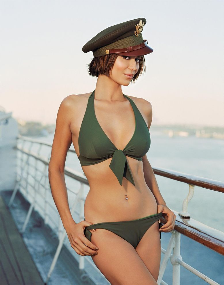 Catherine Bell (12 Фото)