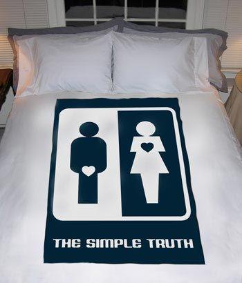 Необычные кровати и постельное белье  (29 Фото)