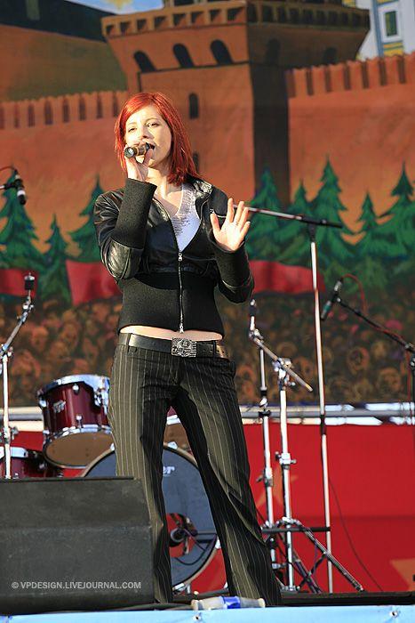 Праздничный концерт на 9 мая (13 фото)